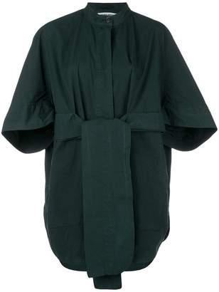 Henrik Vibskov Kombucha kimono style coat