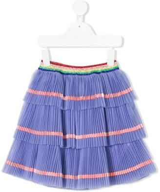 Gucci Kids pleated tutu skirt