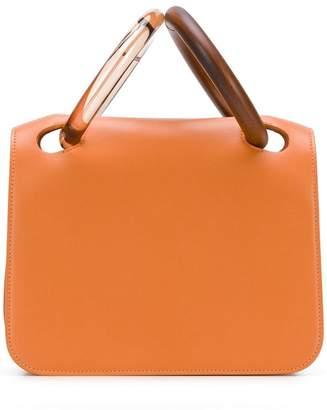 Roksanda ring-handle mini bag