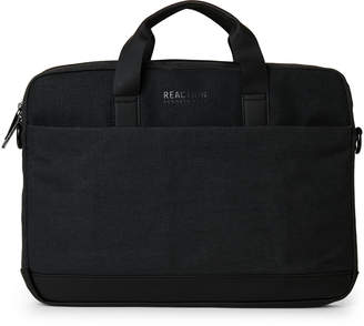 Kenneth Cole Reaction Charcoal Just In-Case Laptop Bag