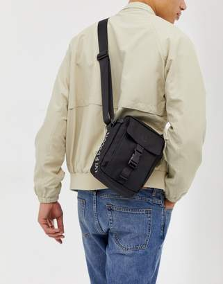 Mens Small Items Bag - ShopStyle UK a4e8a4685fd8d