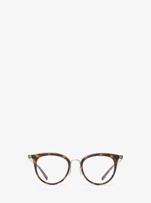 Michael Kors Aruba Eyeglasses
