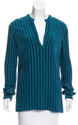 Massimo Alba Talita Textured Tunic w/ Tags