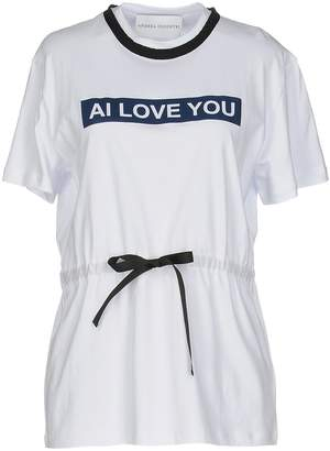 Andrea Incontri T-shirts