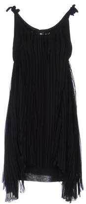 Terre Alte Knee-length dress