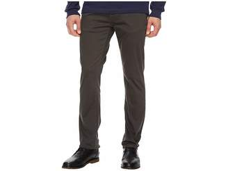 U.S. Polo Assn. Five-Pocket Slim Straight Stretch Bedford Corduroy Pants Men's Casual Pants