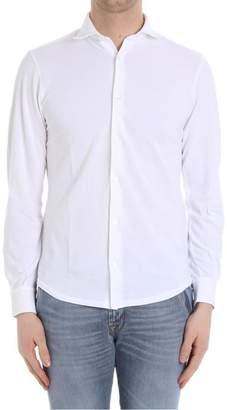 Fedeli Polo Shirt Cotton