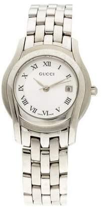 Gucci G-Class Watch