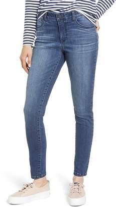 Wit & Wisdom Ab-solution High Waist Denim Leggings