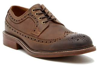 Kenneth Cole Reaction Giles Wingtip Oxford