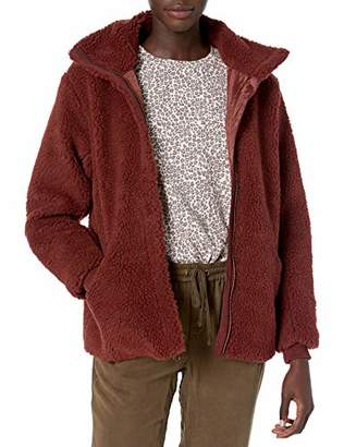 Rip Curl Junior's Lumber Jacket