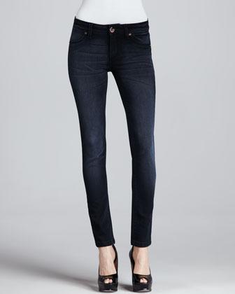 DL1961 Emma Vienna Cropped Legging Jeans