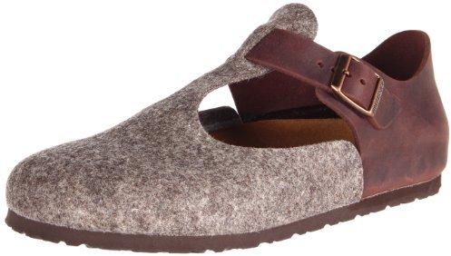 Birkenstock Women's Paris Wool Clog