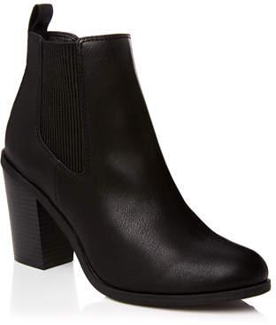 Dotti Heeled Chelsea Boot