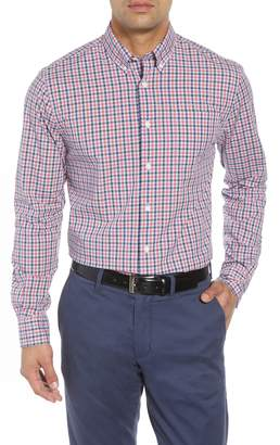 johnnie-O Finley Classic Fit Sport Shirt