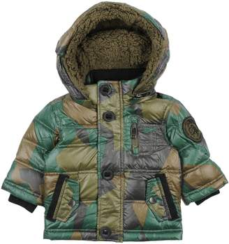 Diesel Down jackets - Item 41808153XN