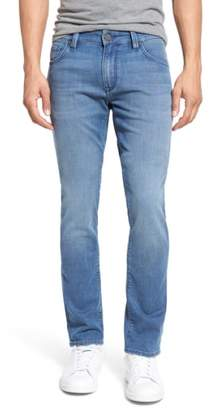 34 Heritage 'Courage' Straight Leg Jeans