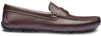 Prada slip-on loafers