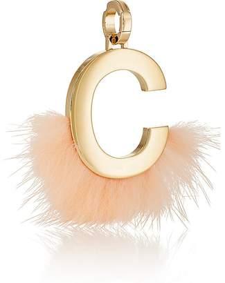 Fendi Women's ABClick C Bag Charm