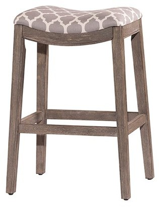 Hillsdale Furniture Sorella Backless Stool, Multiple Sizes and Colors