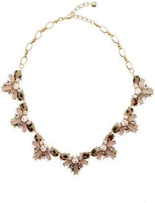 BAUBLEBAR Mariah Collar Necklace $68 thestylecure.com