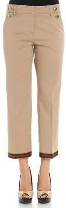 True Royal Marina Trousers