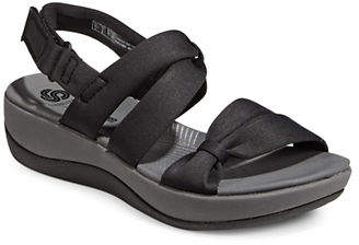 Clarks CLOUDSTEPPERS BY Arla Mae Sandals