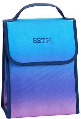 Pottery Barn Teen Gear-Up Ombre Carryall Lunch Bag