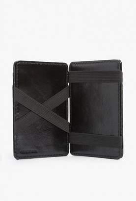 Status Anxiety Flip Wallet