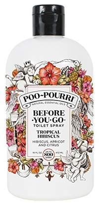 Poo-Pourri Before-You-Go Toilet Spray 16 oz Bottle