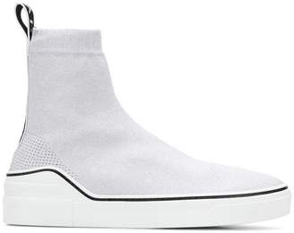 Givenchy sock trainers