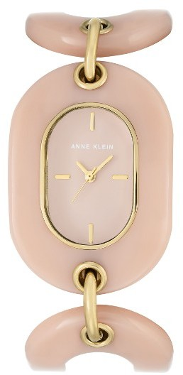 Anne KleinWomen's Anne Klein O-Bracelet Watch, 32.5Mm