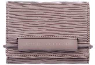 Louis Vuitton Epi Elastique Wallet