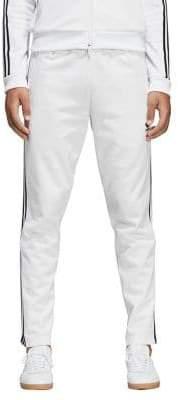 adidas Stripe Slim-Fit Track Pants