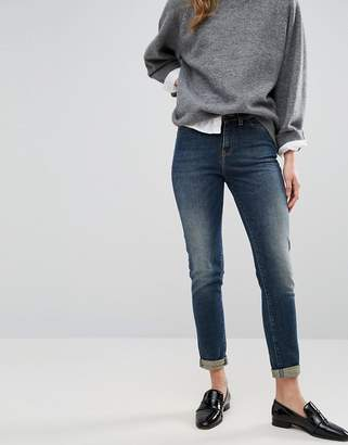 Jack Wills Manderston Tapered Girlfriend Jean