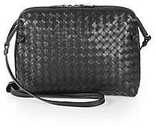 Bottega Veneta Women's Nodini Leather Crossbody Bag