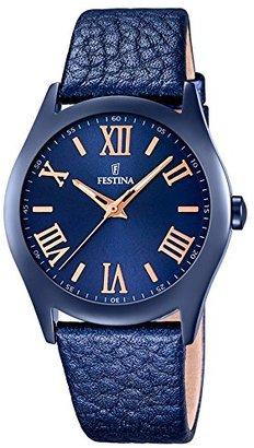Lotus Festinaボーイフレンド腕時計f16649 _ 5