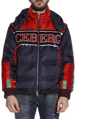 Iceberg Jacket Jacket Men