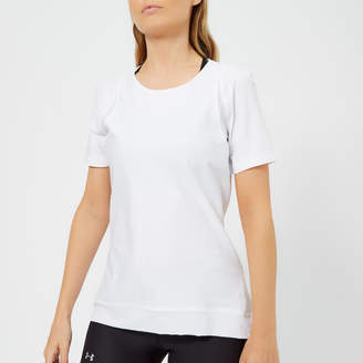 Under Armour Women's Vanish Short Sleeve T-Shirt