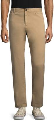 Burberry Men's Solid Pants