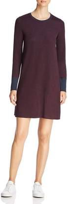 Three Dots Reversible Sweater Dress
