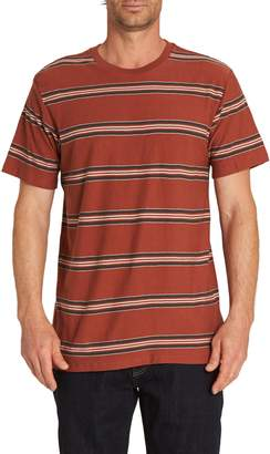 Billabong Die Cut Stripe T-Shirt