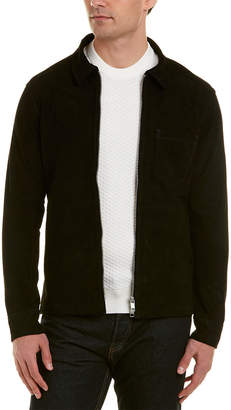 J. Lindeberg Hector Mini Structure Sweater