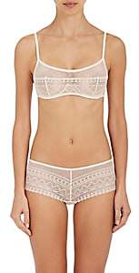Eres Women's Eclectic Exclusive Lace Underwire Bra - 00683-Sensual