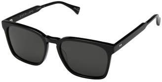 Raen Pierce 55 Athletic Performance Sport Sunglasses