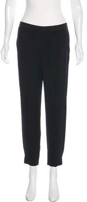 Vince Mid-Rise Skinny Pants