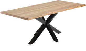 Linea Furniture Hesutu Wood Dining Table