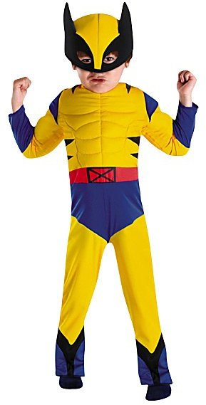 Disguise Muscle Costume
