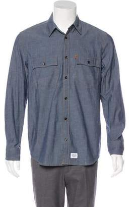 Levi's Supreme x Chambray Work Shirt w/ Tags