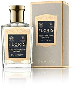 Floris London Night Scented Jasmine Eau de Toilette Spray